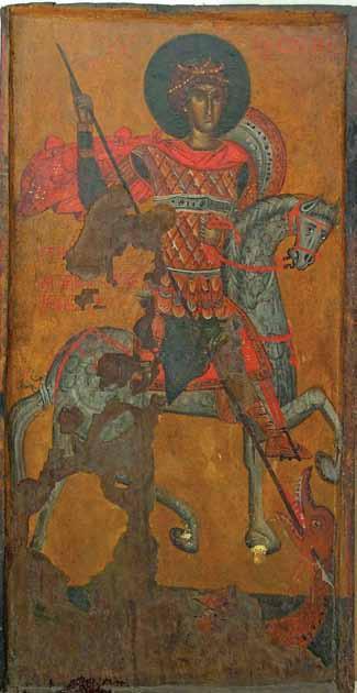 George_killing_the_dragon_-_Struga