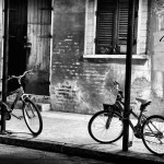 two-bikes-at-night-john-rizzuto